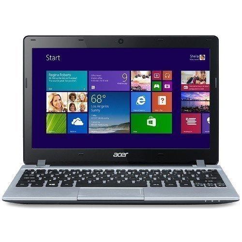 11inch Acer V5-123-12104G50nss E1-1200/4GB/500GB/HD8210/W8
