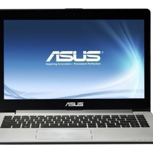 14inch ASUS VivoBook S400CA-CA002H Intel Core i3 3217U 4GB 24GB Flash + 500GB 14 inch Windows 8 Intel HD Graphics 4000