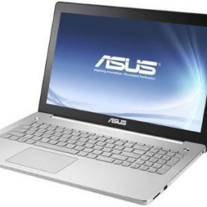 15inch Asus N550JV-CM283H Core i7-4700HQ 2.4GHz/12GB/256GB SSD/GeForce GT750M/W8