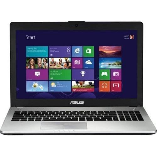 15inch Asus N56JR-S4075H i7-4700HQ/12GB/8G SSD + 750GB/GT760M 2GB/W(
