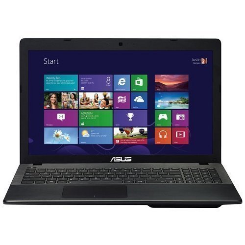 15inch Asus X552CL-SX013H i5-3337/8GB/500GB/GT710 1GB/W8