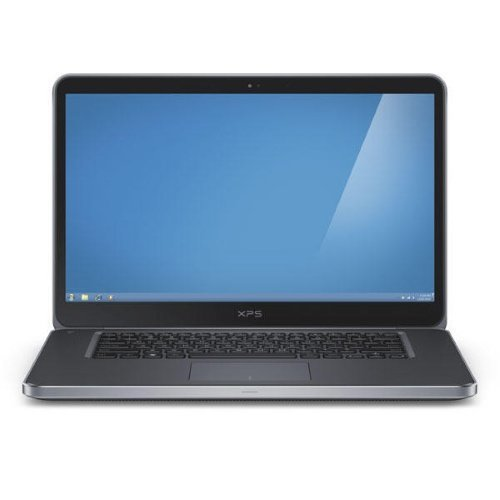 15inch Dell XPS 15 15'' i5-3230M/4GB/500GB/W8