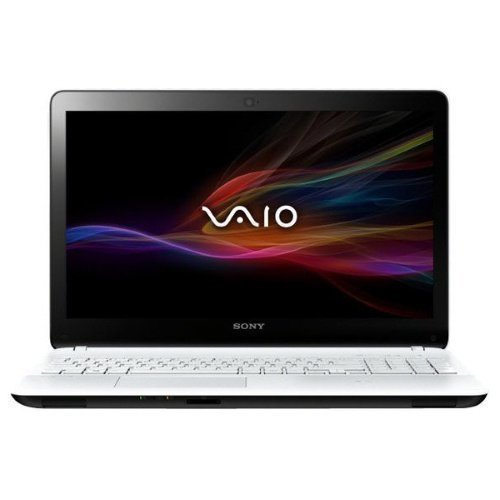 15inch Sony SVF1521S2EW.EC1 Dual Core i5-3337U 1.8GHz/6GB/750GB/GeForce GT740M 2GB/W8