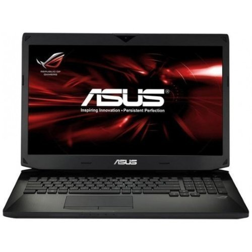 17inch Asus G750JH-T4070H i7-4700HQ/16GB/256GB SSD + 750GB/GTX780M 4GB/W8