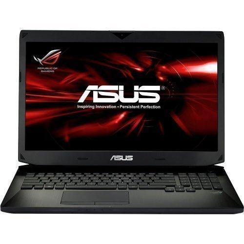 17inch Asus G750JX-T4150H i7-4700HQ/16GB/256GB SSD/GTX770M 3GB/W8