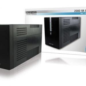 2000 VA UPS