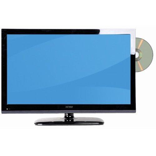 22 LED-TV Denver LDD-2258MC