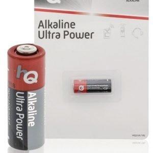 23 A -alkaliparisto 1 kpl läpipainopakkaus