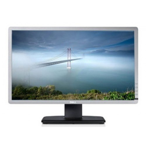 23inch Dell UltraSharp U2312HM e-IPS 23'' silver
