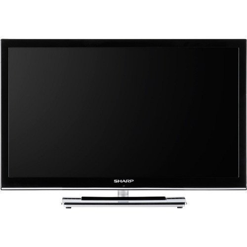 24 LED-TV Sharp Aquos LC24LE250EBK