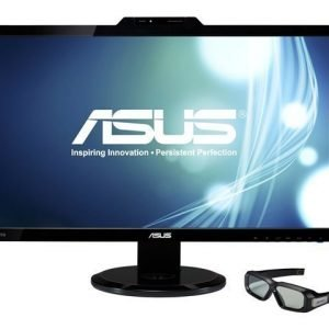 27inch Asus VG278HR TN 144Hz 27'' + 3D Glasses