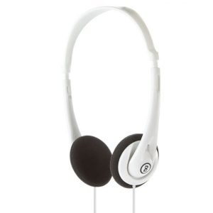 2XL Wage by Skullcandy Sankakuulokkeet White