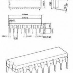 3 dB-step bargraph dr. 3-2