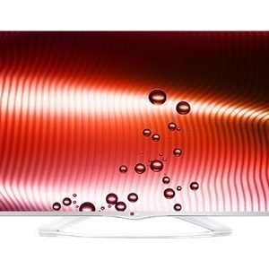 32 LED-TV LG 32LA667V Smart 3D