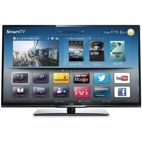 32 LED-TV Philips 32PFL3208T/12 Smart