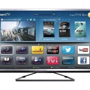 32 LED-TV Philips 32PFL4508T/12 Smart 3D