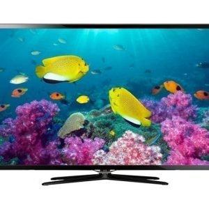 32 LED-TV Samsung UE32F5505AKXXE Smart
