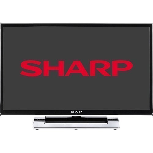 32 LED-TV Sharp Aquos LC32LE351EBK Smart