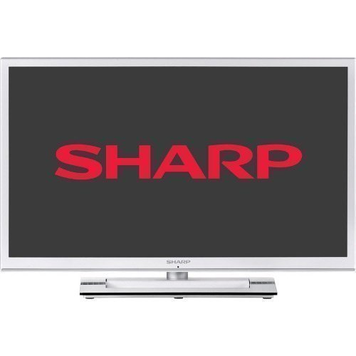 32 LED-TV Sharp Aquos LC32LE351EWH Smart