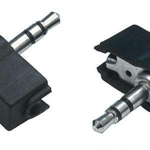 3.5 mm stereo plugi uros