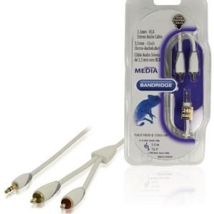 3.5mm Portable audio cable 5.0 m