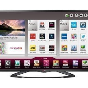 39 LED-TV LG 39LN575V Smart