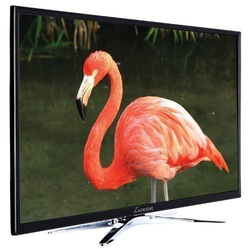 39 LED-TV Luxor LED39RZT Black
