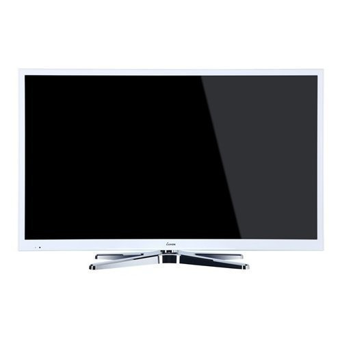 39 LED-TV Luxor LED39RZT White