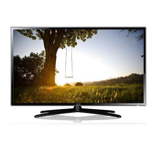 40 LED-TV Samsung UE40F6105AKXXE 3D