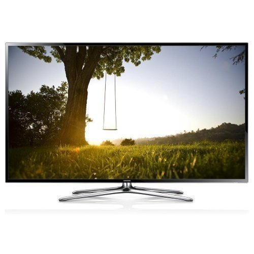 40 LED-TV Samsung UE40F6475SBXXE Smart 3D
