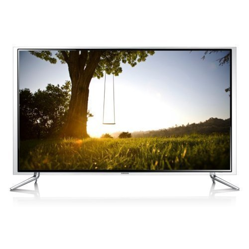40 LED-TV Samsung UE40F6805SBXXE Smart 3D