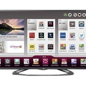 42 LED-TV LG 42LA620V