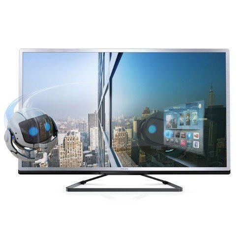 46 LED-TV Philips 46PFL4508T/12 Smart 3D