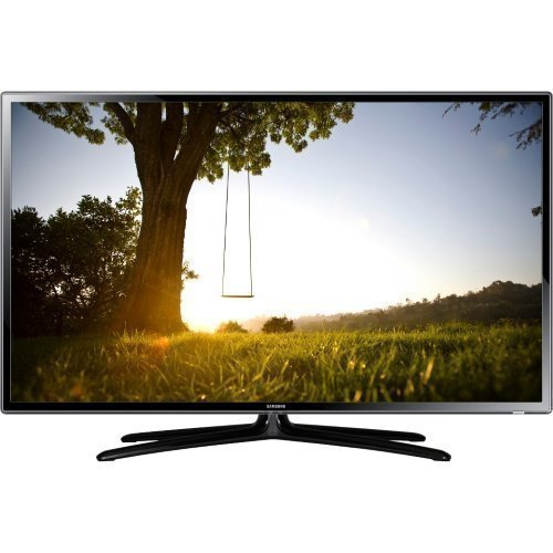 46 LED-TV Samsung UE46F6105AKXXE 3D