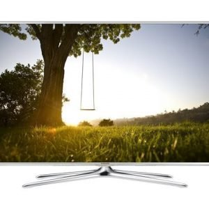 46 LED-TV Samsung UE46F6515SBXXE Smart 3D