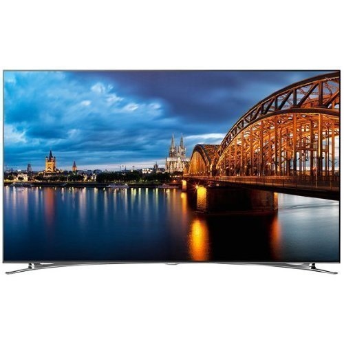 46 LED-TV Samsung UE46F8005STXXE Smart 3D