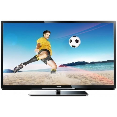 47 LED-TV Philips 47PFL4007T/12 Smart