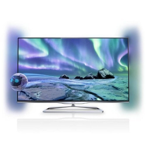 50 LED-TV Philips 50PFL5008T/12 Smart 3D