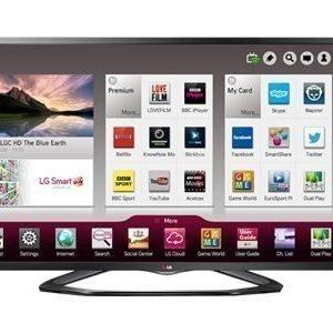 55 LED-TV LG 55LN575V Smart