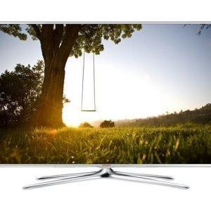 55 LED-TV Samsung UE55F6515SBXXE Smart 3D