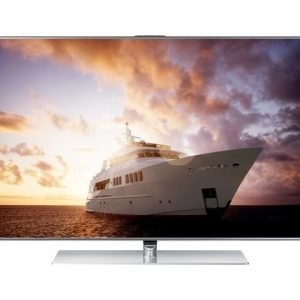 55 LED-TV Samsung UE55F7005STXXE ELITE Smart 3D