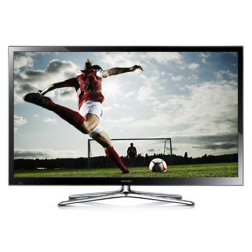 60 PLASMA-TV Samsung PS60F5505AKXXE Smart 3D