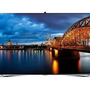 65 LED-TV Samsung UE65F8005STXXE Smart 3D