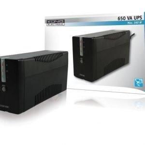 650 VA UPS