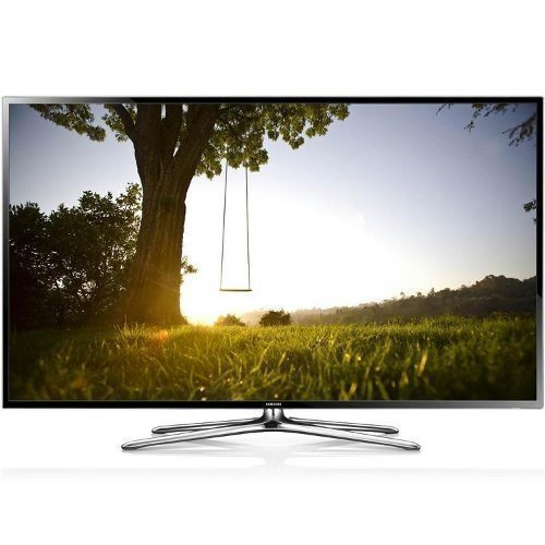 75 LED-TV Samsung UE75F6475SBXXE Smart 3D