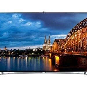 75 LED-TV Samsung UE75F8005STXXE Smart 3D
