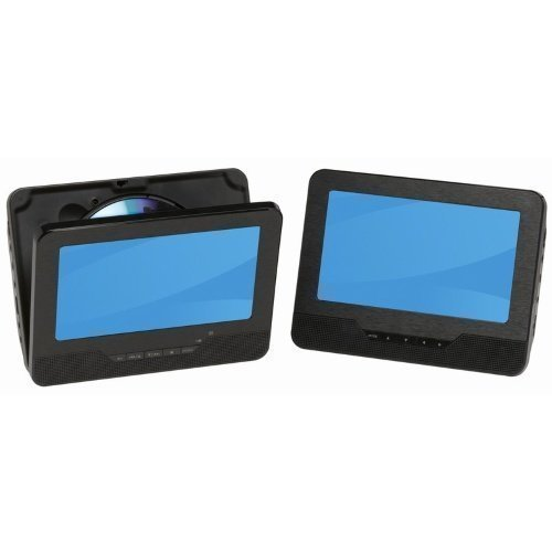 7inch Denver MTW-755 + Extra 7'' Screen