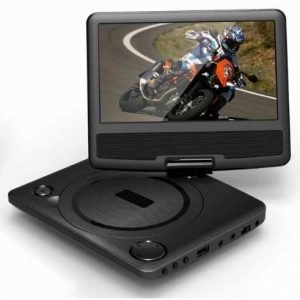 7inch Vision 690 PDVD