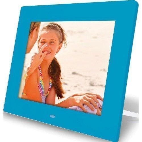 8 inch Rollei Pictureline 5084 Aqua