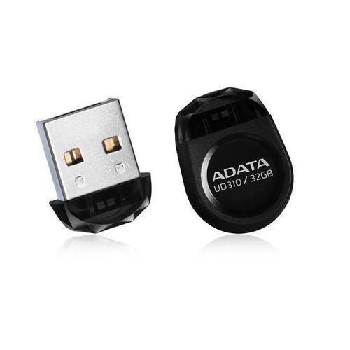 A-data USB Disk 8GB Adata UD310 USB2.0 Black